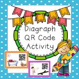 Diagraph QR Code Activity