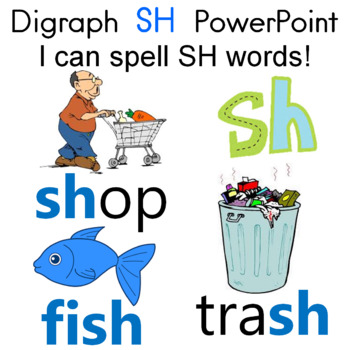 Diagraph –SH PowerPoint