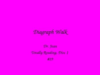 Diagraph Walk
