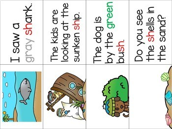 Consonant Digraphs Worksheets and Activities