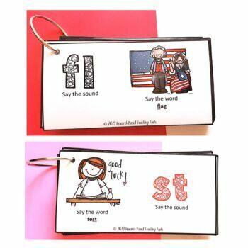 Diagraphs SH, CH, TH, WH Cards