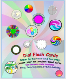 Dial Flash Cards