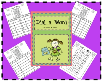 Dial a Word