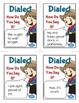 Dialect Bundle, Activity and Two Games
