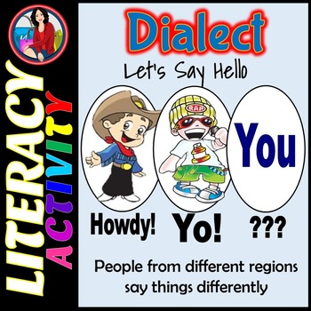 Dialect Activity