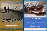 Dialectical Journal Bundle: Of Mice and Men & The Pearl