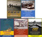 Dialectical Journal Bundle for Novels