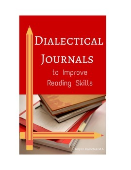 Dialectical Journals for Reading Comprehension -- A Shared