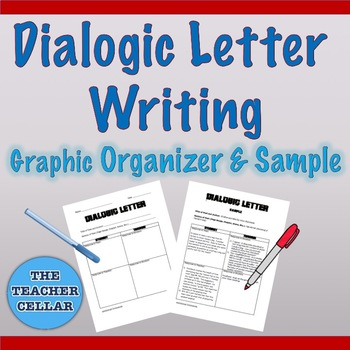 Dialogic Letter Handout and Sample