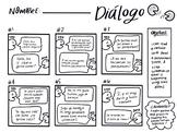 Diálogo: El Restaurante