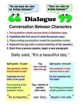 conversation between 3 person
