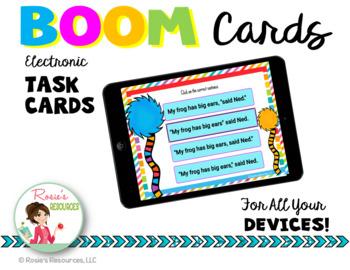 Dialogue Boom Cards