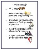 Dialogue Comprehension Poster