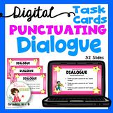 Dialogue Digital Task Cards for Google Drive