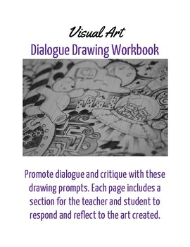 Dialogue Drawing Workbook