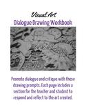 Dialogue Drawing Workbook