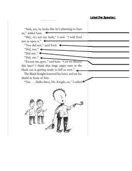 Dialogue Mini Lesson