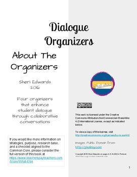 Dialogue Organizers Free