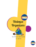 Dialogue Organizers for Collaborative Conversations