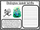 "Dialogue ""Quick Writes"" Writing Activities"
