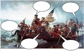 George Washington dialogue