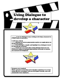 Dialogue lesson and activity -Common Core