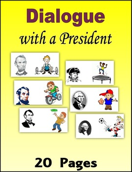Dialogue with a President