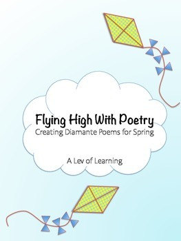 Diamante Kites: Flying High With Poetry