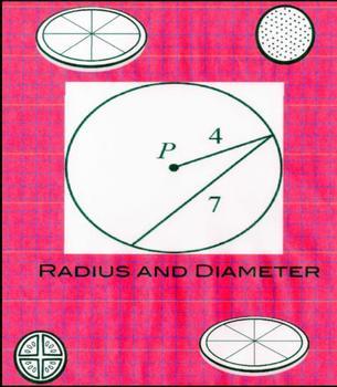 Diameter and Ratio