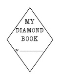 Diamond/Rhombus Book