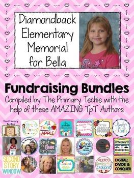 Diamondback Elementary Memorial for Bella Fundraiser Preview