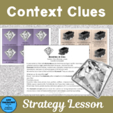Context Clues Lesson: Diamonds or Coal