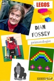 Dian Fossey, Primatologist -Learning with LEGO® Bricks!