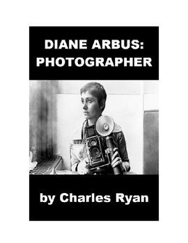 Diane Arbus - Photographer