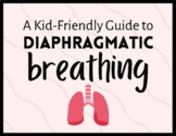 Diaphragmatic Breathing - For Kids - Stuttering - Voice -