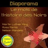 Diaporama - Le Mois de l'histoire des Noirs