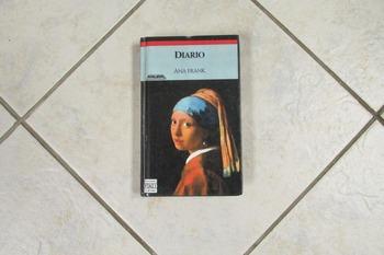 IN SPANISH - Anne Frank's Diary