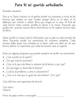 Diario Literario