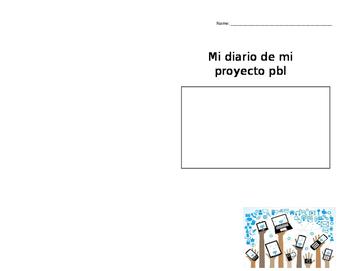 Diario de mi proyecto PBL