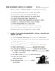 Diarios de Motocicleta Subjunctive Practice