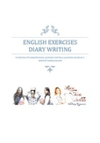 Diary Writing Lesson Plan