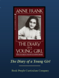 Diary of Anne Frank: A Complete Unit