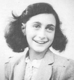 Diary of Anne Frank Background Cornell Notes handout