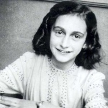 Diary of Anne Frank Vocabulary and Responses