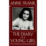 Diary of Anne Frank Worksheet packet