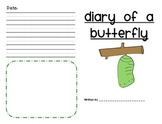Diary of a Butterfly
