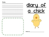 Diary of a Chick