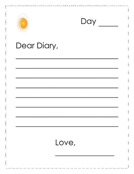 Diary of a Chicken