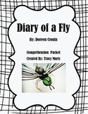 Diary of a Fly Comprehension Questions Pack
