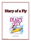 Diary of a Fly Comprehension Pack